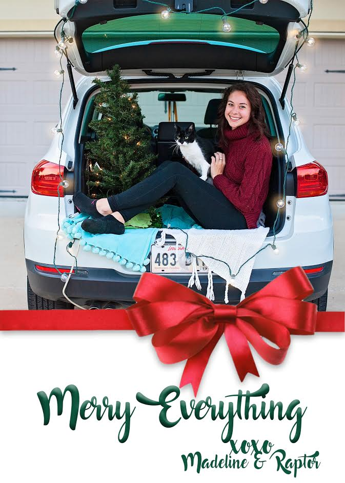6 Steps to the Perfect Holiday/Christmas Card