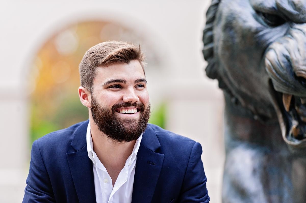 LSU Senior Class of 2018 –Christian